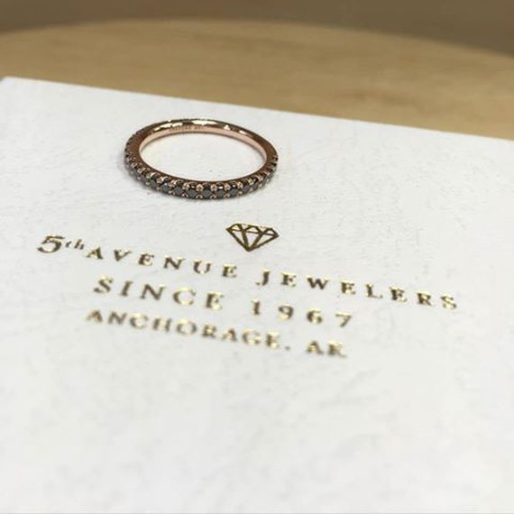 5th Avenue Jewelers: Gallery