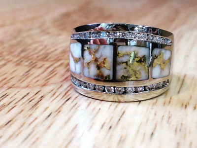 5th Avenue Jewelers - Anchorage Jewelers